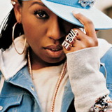 Missy Elliot Work Out